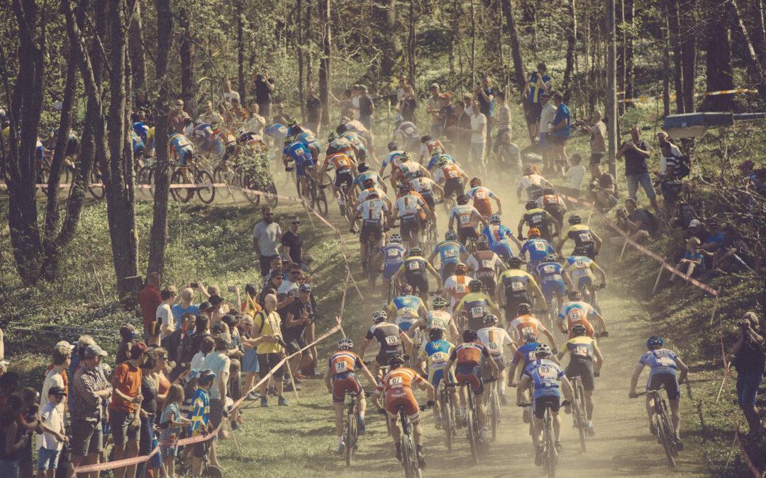 Nu finns även vårt cykelsortimentet på www.skibike.se