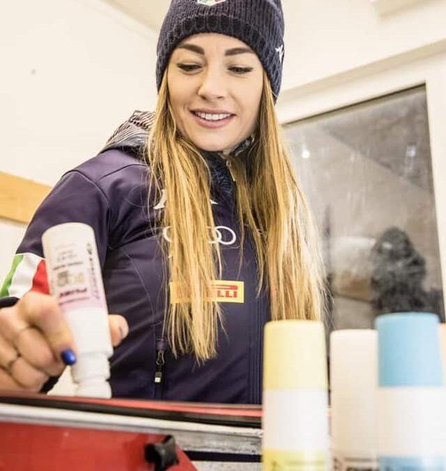 Ski&Bike Nordic har ambitionen att vara en av de ledande i vårt erbjudande av marknadsledande fluorfria produkter för både racing och motionsåkning