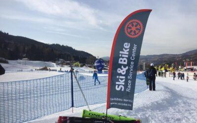 Intensiv helg i Val di Fiemme med Marcialonga för Ski&Bike Nordic