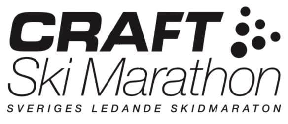 Inför Craft Ski Marathon 10 januari i Orsa Grönklitt